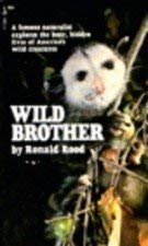 Wild Brother: Ronald rood