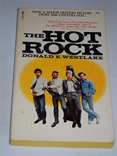 9780671774219: Hot Rock