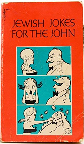 9780671774226: Jewish Jokes for the John