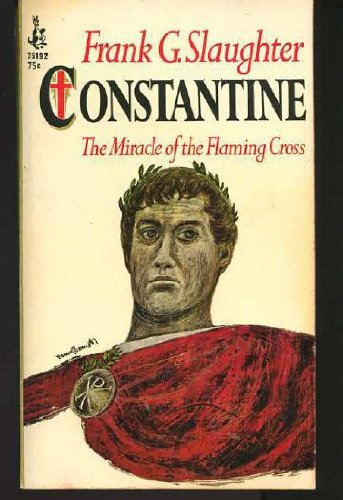 9780671774240: Constantine: The Miracle of the Flaming Cross