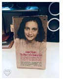 Anne Frank: The Diary Of A Young: Frank, Anne; Mooyaart-doubleday,