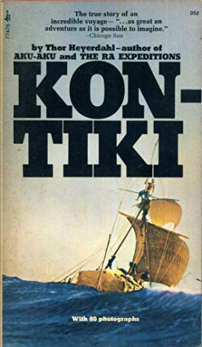 Kon Tiki: Thor heyerdahl