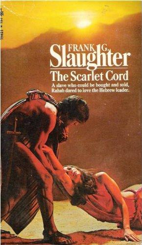 9780671774981: Scarlet Cord