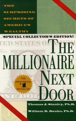 9780671775308: The Millionaire Next Door