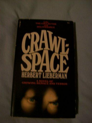9780671775322: Crawlspace