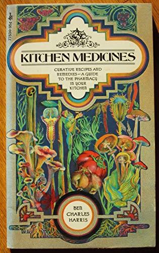 9780671775346: Kitchen Medicines