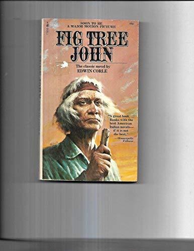 9780671775353: Fig Tree John