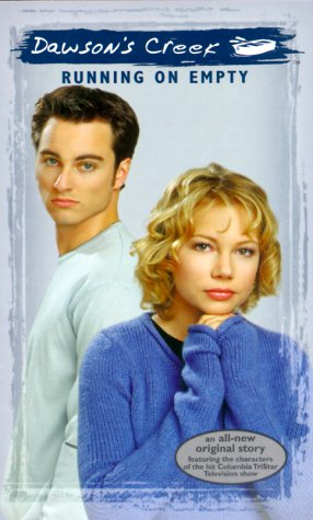 Running on Empty (Dawson's Creek 11): C.J. Anders