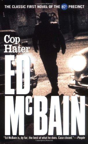 9780671775476: Cop Hater