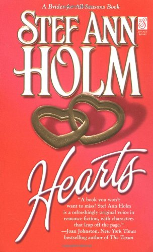 9780671775483: Hearts (Sonnet Books)