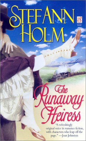 9780671775490: The Runaway Heiress (Sonnet Books)