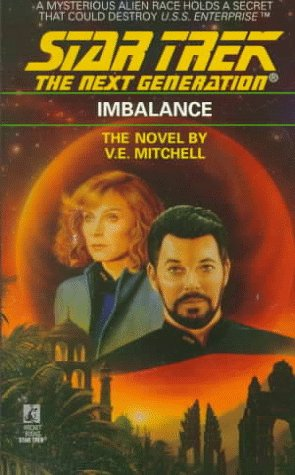 Imbalance (Star Trek: The Next Generation, No. 22)
