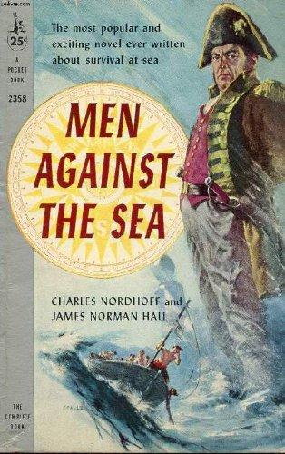 9780671775896: Men Against the Sea