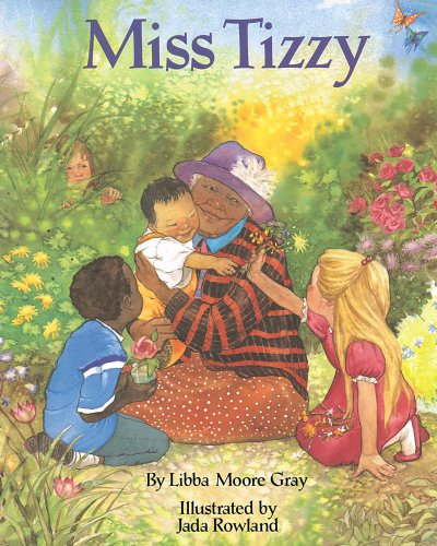 9780671775902: Miss Tizzy