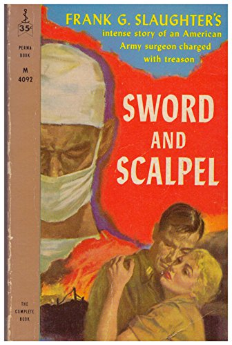9780671776053: Title: Sword and Scalpel