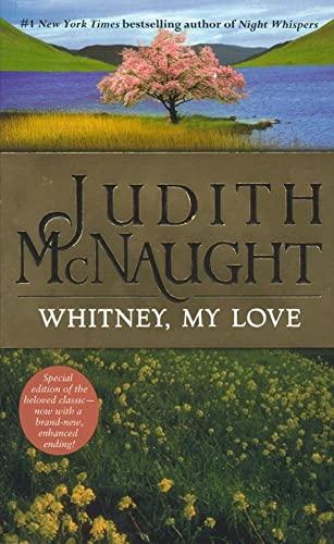 9780671776091: Whitney, My Love (The Westmoreland Dynasty Saga)