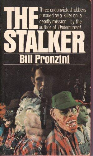 Stalker: Bill pronzini