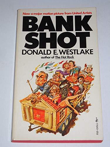 9780671776435: Bank Shot