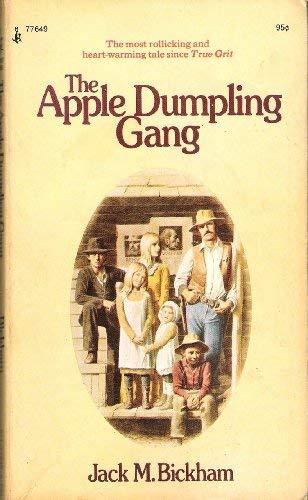 9780671776497: The Apple Dumpling Gang