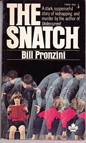 9780671776633: The Snatch