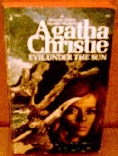9780671776671: Evil Under the Sun