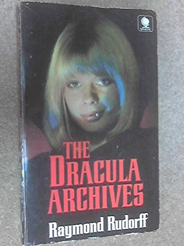 9780671776787: Title: The Dracula Archives