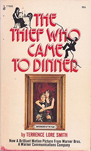 9780671776855: The Thief Who Came to Dinner