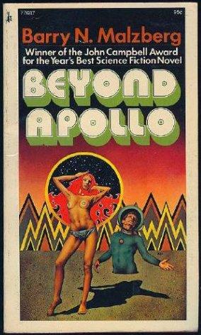 9780671776879: Beyond Apollo