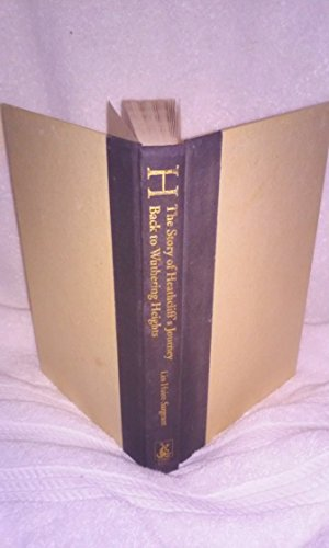 H, The Story of Heathcliff's Journey Back to Wuthering Heights: Haire-Sargeant, Lin