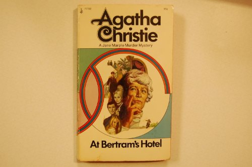 9780671777029: At Bertram's Hotel (A Jane Marple Murder Mystery)
