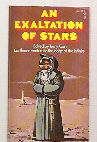 9780671777371: An Exaltation of Stars (Transcendental Adventures in Science Fiction)
