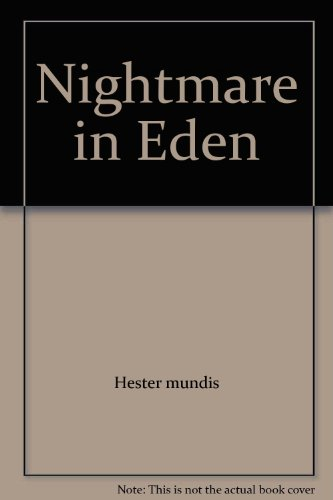 9780671777517: Nightmare in Eden