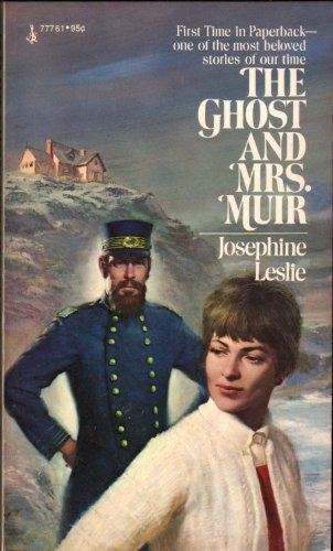 9780671777616: The Ghost and Mrs. Muir
