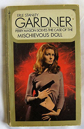 9780671778699: The case of the mischievous doll