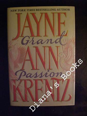 Grand Passion: Krentz, Jayne Ann