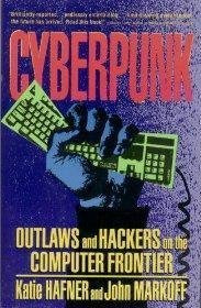 9780671778798: Cyberpunk: Outlaws and Hackers on the Computer Frontier