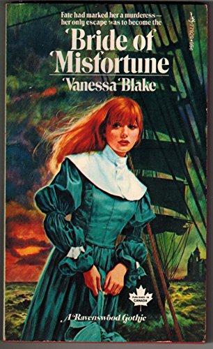 Bride of Misfortune (Bride of Chance): Vanessa Blake