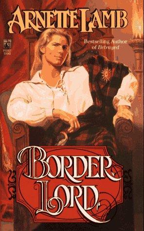 Border Lord: Lamb, Arnette