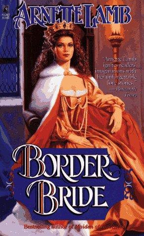9780671779337: Border Bride