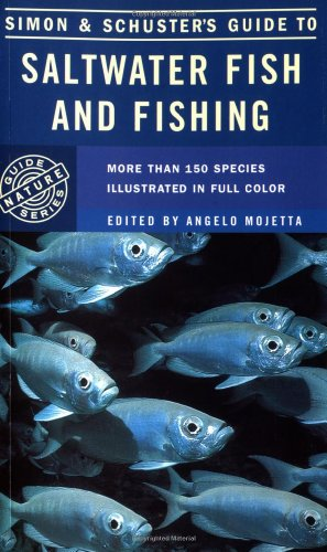 9780671779474: Simon & Schuster's Guide to Saltwater Fish and Fishing