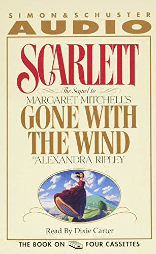 9780671779665: Scarlett: The Sequel to Margaret Mitchell's Gone With the Wind