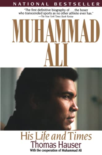 9780671779719: Muhammad Ali: His Life and Times