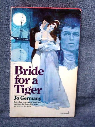 9780671779924: Bride for a Tiger