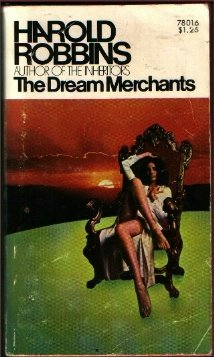 9780671780166: The Dream Merchants