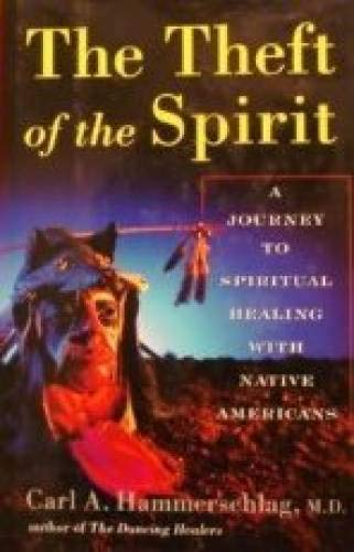 9780671780234: The Theft of the Spirit