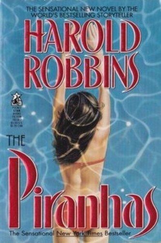 9780671780388: The Piranhas