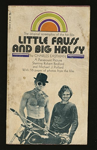 9780671780487: Little Fauss and Big Halsy