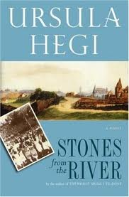9780671780753: Stones from the River (Oprah's Book Club)