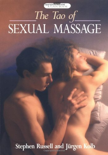 9780671780890: The Tao of Sexual Massage