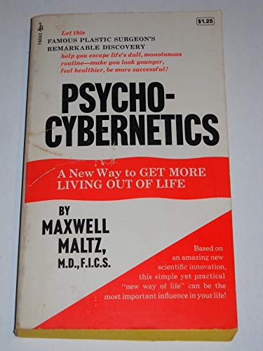 9780671780920: Psycho Cybernetics